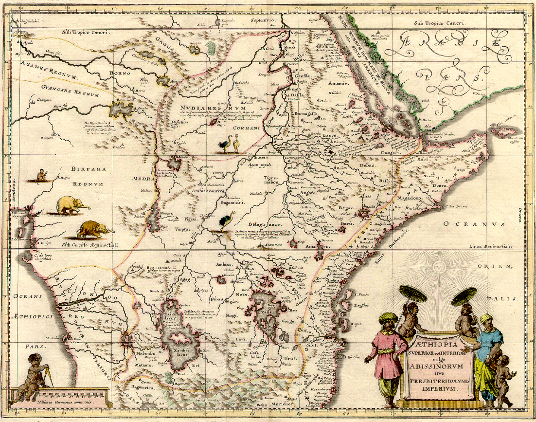Map of ethiopia south yves marie stranger published february 19 2014 at 1102 867 in map of ethiopia south gumiabroncs Images